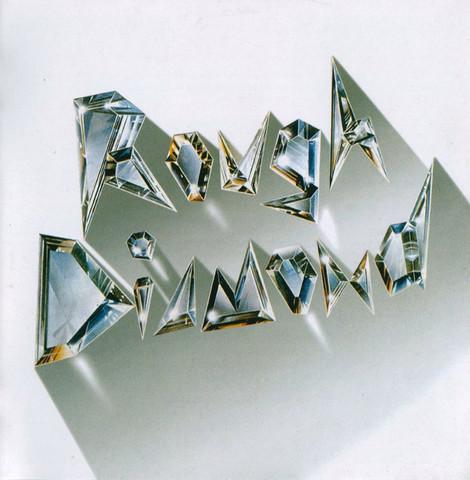 Rough Diamond / Rough Diamond (CD)