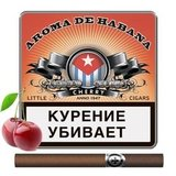 Aroma De Habana Cherry