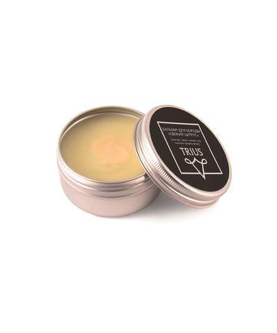 Бальзам для бороды «Свежий цитрус» 50ml TRIUS
