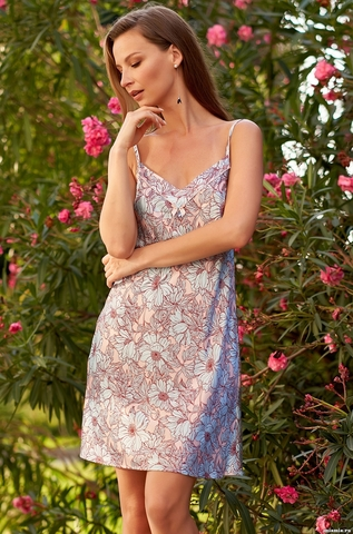 Сорочка женская Mia-Amore ARIANNA АРИАННА 8591
