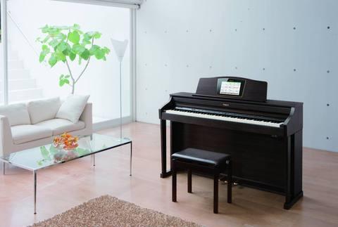 Цифровые пианино и рояли Roland HPi-50 ERW