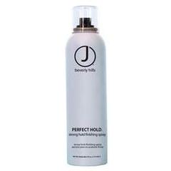J Beverly Hills Styling Perfect Hold - Лак жидкий сверхсильной фиксации 175 мл