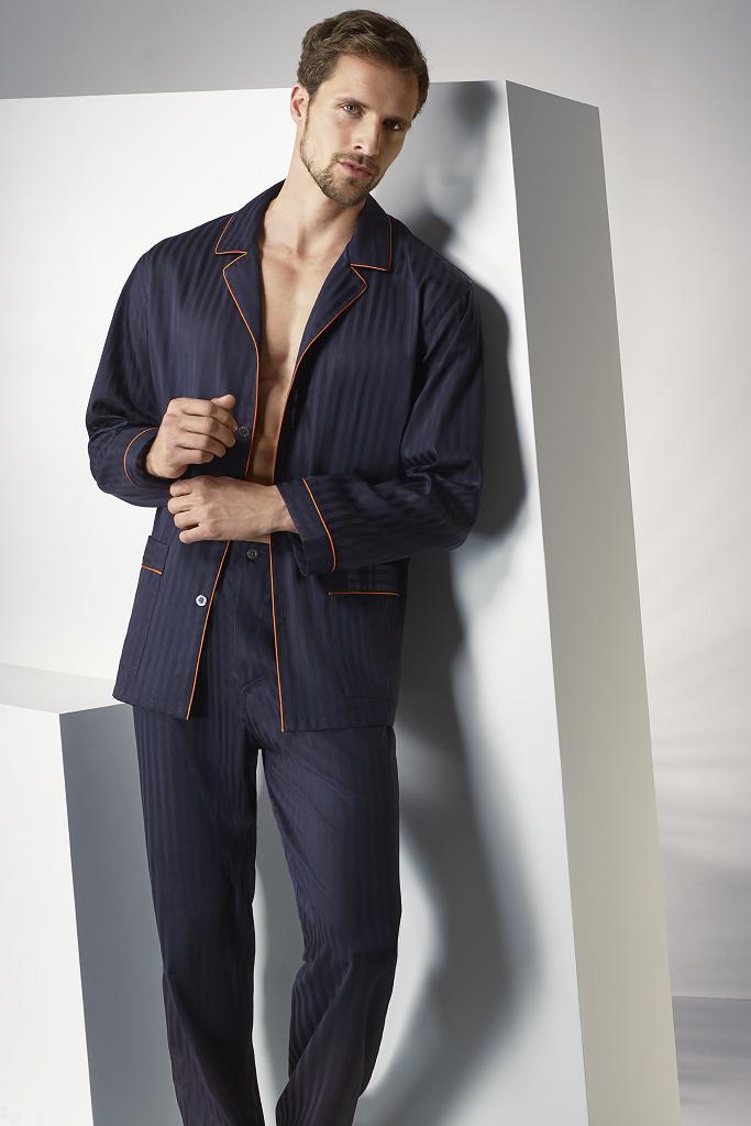 Мужская пижама премиум класса Zimmerli (Домашние костюмы и пижамы)