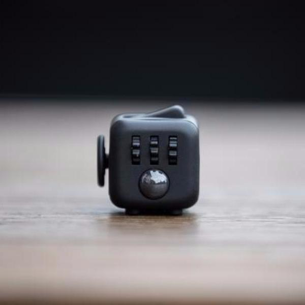Игрушка антистресс Fidget Cube (Непоседа Куб)