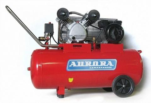 Воздушный компрессор Aurora CYCLON 100