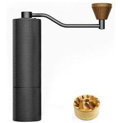 Кофемолка Timemore Slim с титановыми жерновами