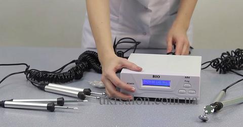 Аппарат микротоковой терапии Venus Orion
