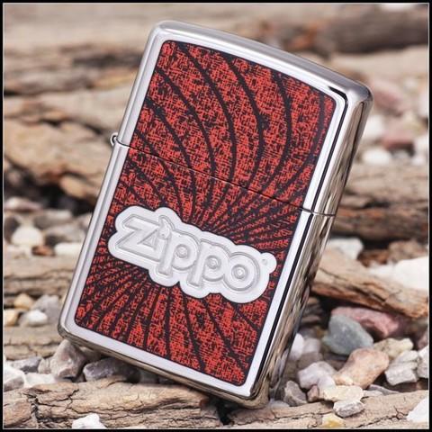 ZIPPO 24804 Spiral