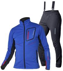 Лыжный костюм Noname Activation 15 с лямками мужской