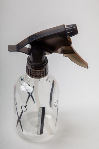 Распылитель Stavver для воды прозрачный 350мл