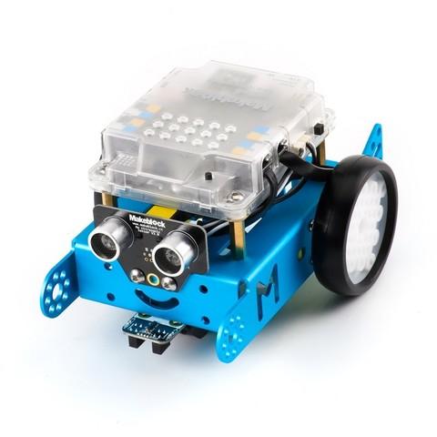 Робототехнический конструктор mBot V1.1-Blue