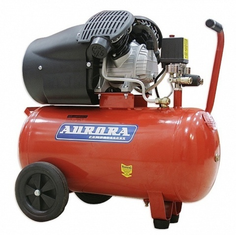 Воздушный компрессор Aurora GALE 50