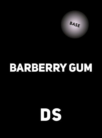 Аксессуар DS BASE BARBERRY GUM 100