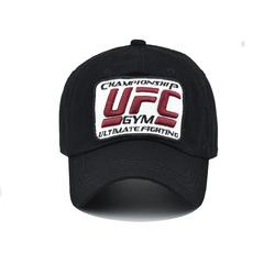 Бейсболка UFC GYM (Кепка Reebok) черная
