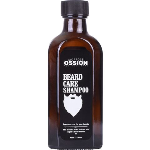 Morfose Ossion Beard Care Shampoo Шампунь для бороды 100мл