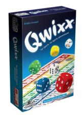 Квикс / Qwixx