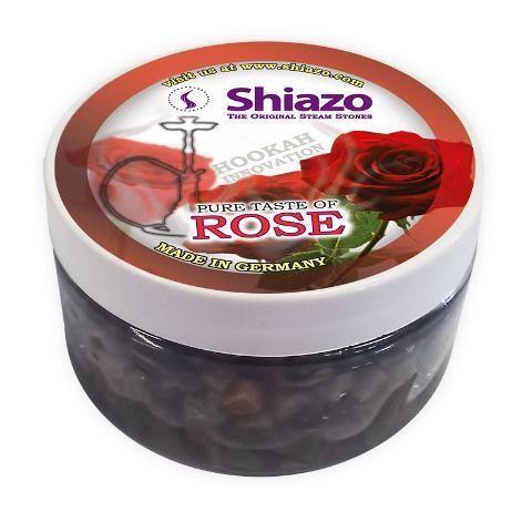 Купить курительные камни Shiazo Роза в Тамбове
