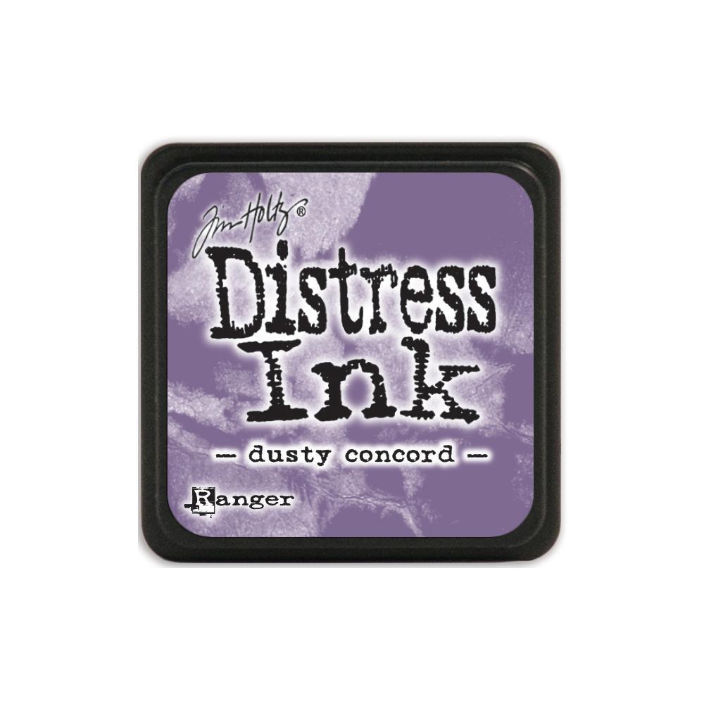 Подушечка Distress Ink Ranger - Dusty Concord