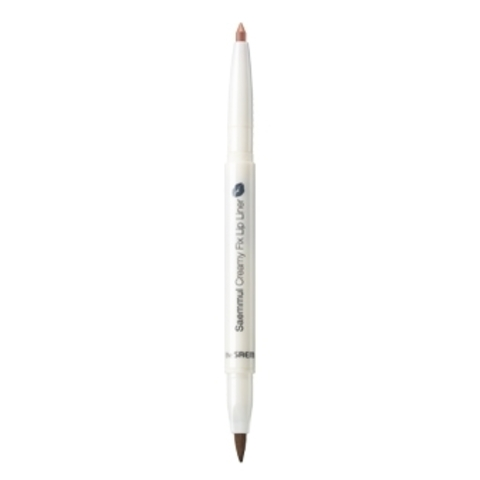 Saemmul Creamy Fix Lip Liner 04.Nude Berry