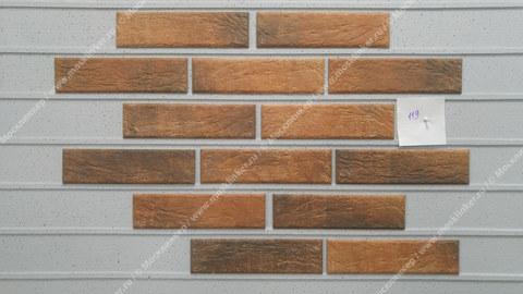 Cerrad - Loft brick, Chili, 245x65x8 - Клинкерная плитка для фасада и внутренней отделки
