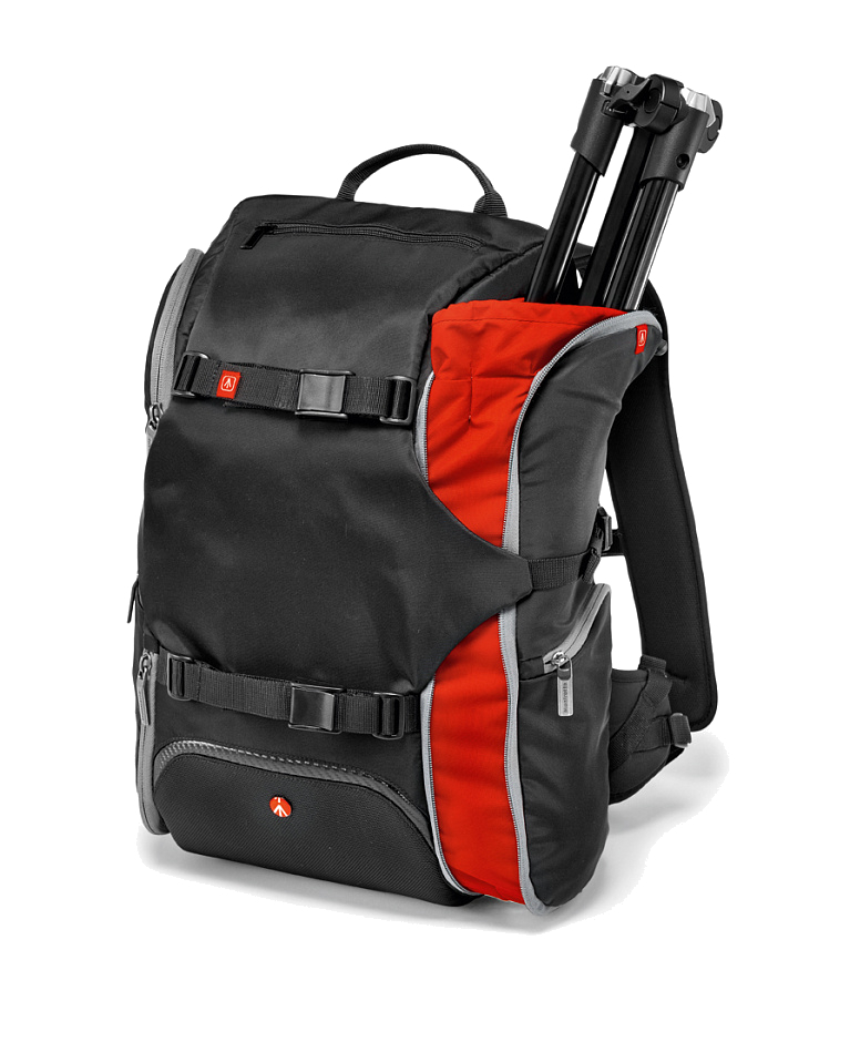 Manfrotto MB MA-TRV-GY Advanced Travel Grey