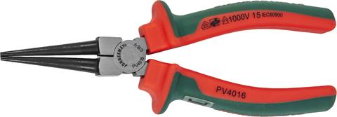 PV4016 Круглогубцы диэлектрические, 160 мм