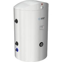 SWH-1110-000200 STOUT бойлер косвенного нагрева напольный 200 л.