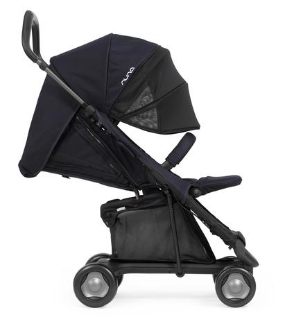 Прогулочная коляска Nuna Pepp Luxx Indigo