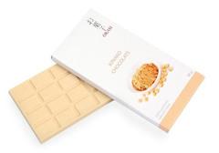Шоколад Okasi с кинако, 80г