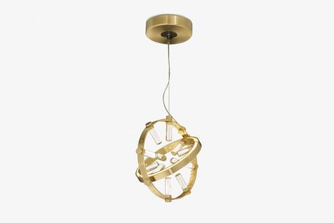 replica Baroncelli Flexus pendant