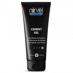 Гель экстрасильной фиксации Цемент Cement gel