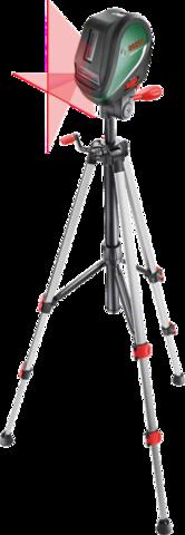 Лазерный нивелир BOSCH UniversalLevel 3 Set  (DIY)