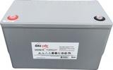 Аккумулятор EnerSys DataSafe 12HX400 ( 12V 93Ah / 12В 93Ач ) - фотография