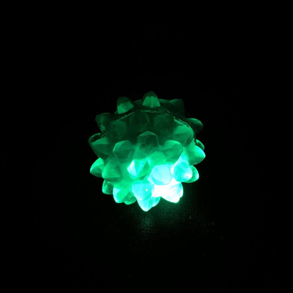 Резиновые светящиеся кольца Jelly Ring