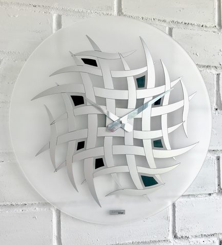 Настенные часы Incantesimo Design 553TT