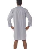 Мужская ночная сорочка из хлопка B&B