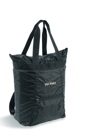 сумка Tatonka MARKET BAG black