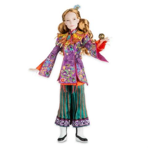 Коллекционная Кукла Алиса  - Алиса в Зазеркалье, Disney