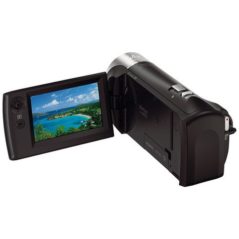Sony HDR-CX240E Camcorder