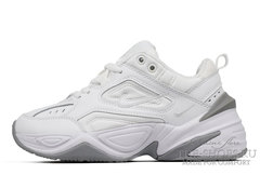 Кроссовки Nike M2K Tekno White Grey