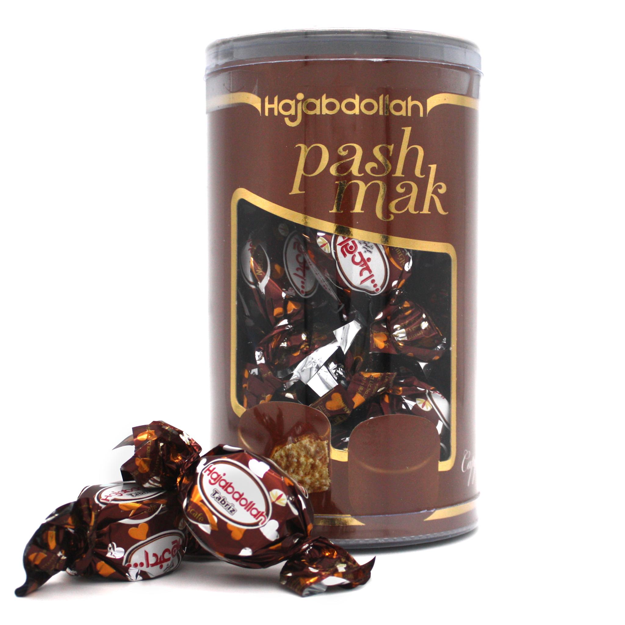Пишмание со вкусом кофе в шоколадной глазури, Hajabdollah, 200 г import_files_1a_1a7da9153a6511e9a9a6484d7ecee297_86940bc640a511e9a9a8484d7ecee297.jpg