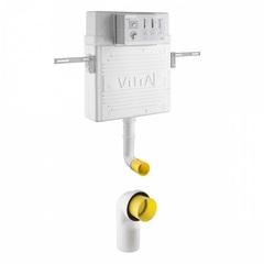 Скрытый бачок для приставных унитазов VitrA 742-1730-01 фото