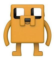 POP TV: Adventure Time/Minecraft S1 - Jake