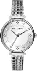 Наручные часы Romanson TM 8A45L LW(WH)