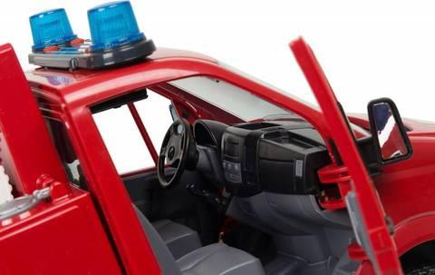 Bruder: Мерседес Спринтер пожарная машина с аксессуарами, 02-532