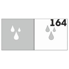 Трафарет для ногтей 6 шт. /1 уп. №164