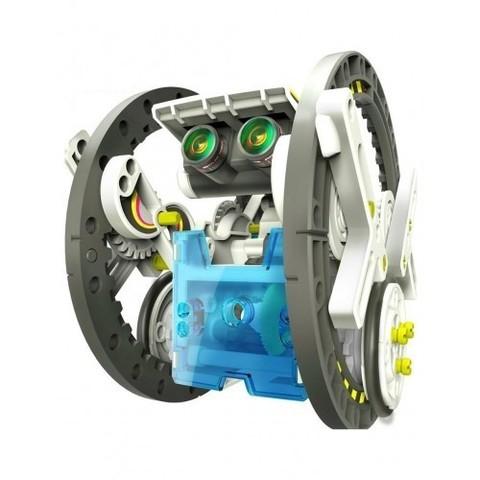 Робот-конструктор роботостроение 14 в 1