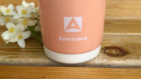 термос для еды Арктика 409-480