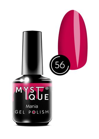 Mystique Гель-лак #56 «Mania» 15 мл