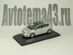 1:43 Toyota Verso